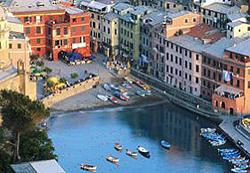 Properties in Liguria Lomabardy