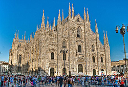 Properties in Milan Lomabardy