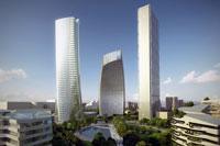 Properties in Fiera Milano City Fiera Milano City Lomabardy