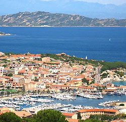 Properties in Sardinia Italy