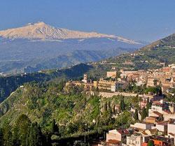 Properties in Sicily Italy