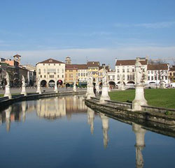Properties in Veneto Italy