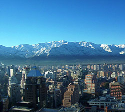 Properties in  Santiago Chile