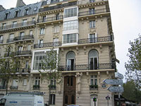 Properties in 7th Arrondissement France