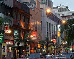 Properties in Bukit Bintang Kuala Lumpur