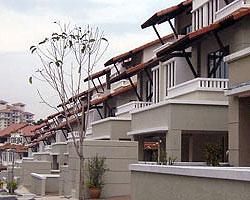 Properties in Taman Seputeh Kuala Lumpur