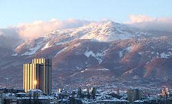 Properties in Sofia Bulgaria