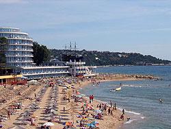 Resorts in Varna Bulgaria
