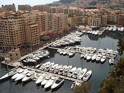 Properties in Monaco