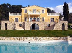 Properties in La Colle Monaco
