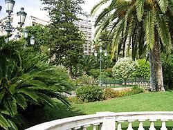 Properties in Les Revoires Monaco