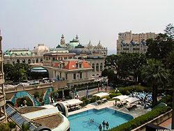 Properties in Saint Michel Monaco