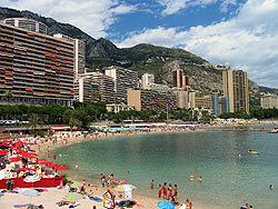 Properties in Larvotto Monaco