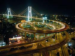 Properties in  Shanghai China