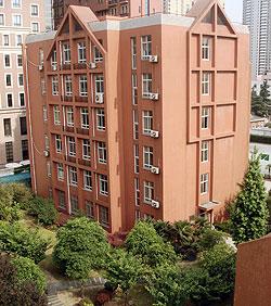 Real estates in  Xuhui Shanghai