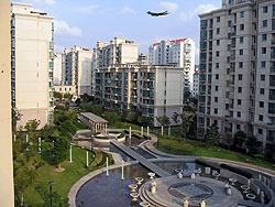 Properties in  Minhang Shanghai