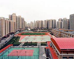 Real estate in  Chaoyang China