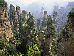 Properties in  Hunan China