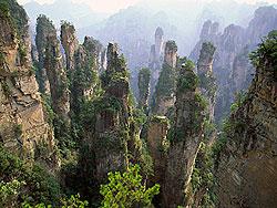 Properties in  Hunan China