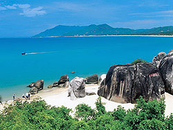Properties in  Hainan China