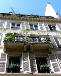 Properties in 9th Arrondissement France
