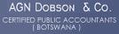 AGN Dobson & Co.