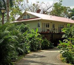 Properties in Ancon Panama