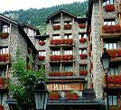 Andorra City Apartment
