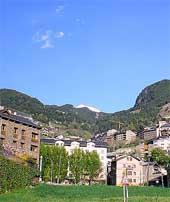 Andorra lavella houses