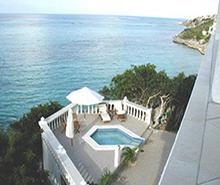 Anguilla beachfront property