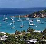 Life in Anguilla