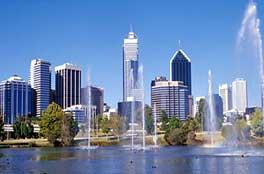 Australia city condominium