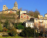 Properties in Auvergne France