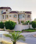 Bahrain residential properties