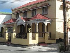 Barbados luxury homes properties