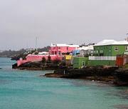 Bermuda beachfront luxury vacation homes