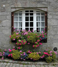 Properties in Brittany France