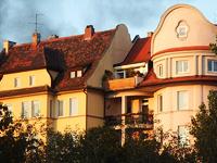 Properties in Budapest Hungary