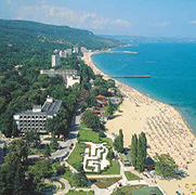 Bulgaria luxury residential beachfront properties