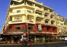 cambodia phnom phen real estate