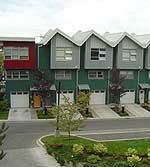 Canada residential properties and real estate