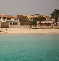 Cape Verde luxury homes