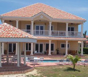cayman islands luxury vacation homes
