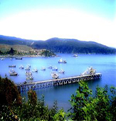 Chile coastal real estate and properties