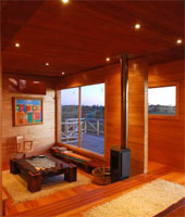 Chile luxury residential houses and vacation homes