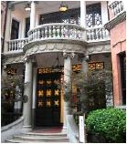 China luxury houses for sale
