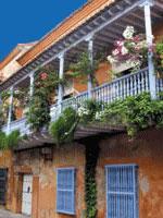 Colombia bogota residential properties