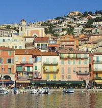 Properties in Corsica France
