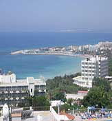 Cyprus beachfront properties