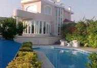 Cyprus upperclass properties
